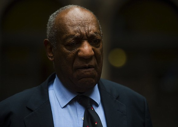 Jurors began their second day of deliberations Tuesday in Bill Cosby's trial for aggravated indecent assault -- a case closely ...