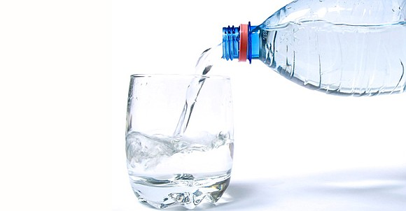 As the weather gets warmer, drinking enough water is more important than ever.