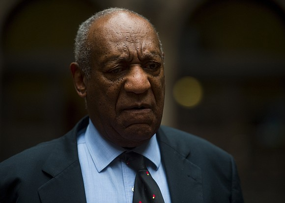 Bill Cosby's daughter, Ensa, who steadfastly supported her dad through his legal troubles, has died according to TMZ.