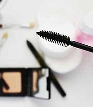 While mascara and eyeliner can create different looks, from subtle to striking, they can also make you sick.