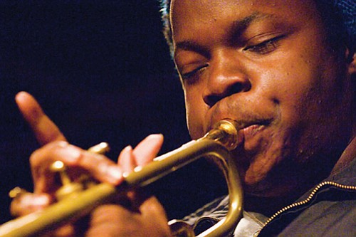 PDX Jazz closes out the month of June with trumpet sensation Ambrose Akinmusire on Saturday, June 17 at McMenamin's Mission ...