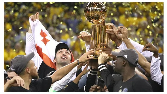The Golden State Warriors won the NBA Finals on Monday night, and by Tuesday morning, rumors were already swirling that ...