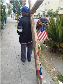 On June 2, I had the opportunity to meet Jesus on the corner of 56th Street and Western Avenue. He ...