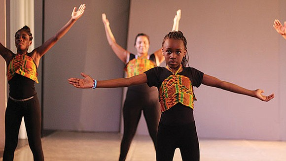 The all-day festival highlights the diversity of the Boston dance community with performances of dance styles from all over the ...