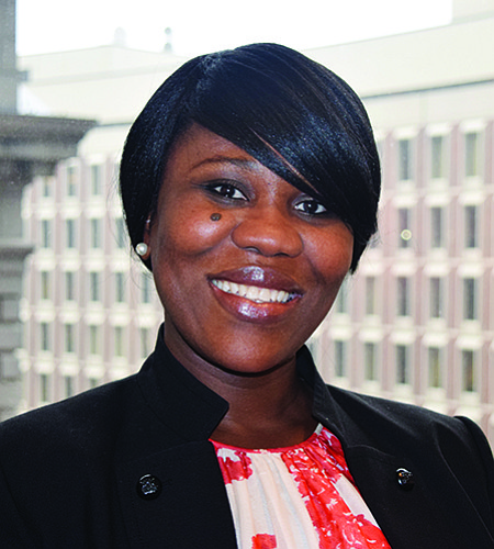 Natasha Z. Boye has been promoted to MassHousing's HomeOwnership Business Development team where she is a Relationship Manager working with ...