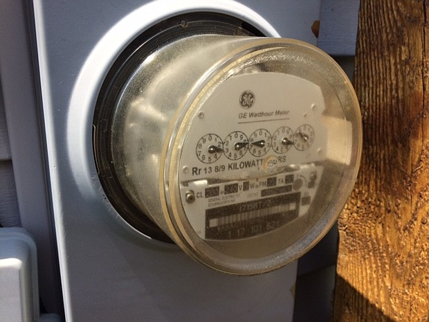 Old analog meters will be replaced this summer by ComEd employees working in Joliet.