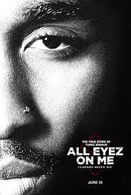 All eyes are on a new film about the life of Tupac Shakur, and some of his friends don't like ...