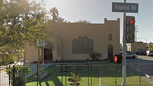 The City Attorney's Office brought a suit against a South Los Angeles church this week in an effort to halt ...