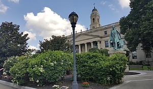 East Orange City Hall