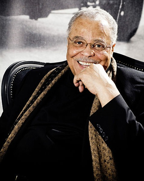 James Earl Jones was honored with the Lifetime Achievement Award at the 71st annual Tony Awards Sunday, June 11.