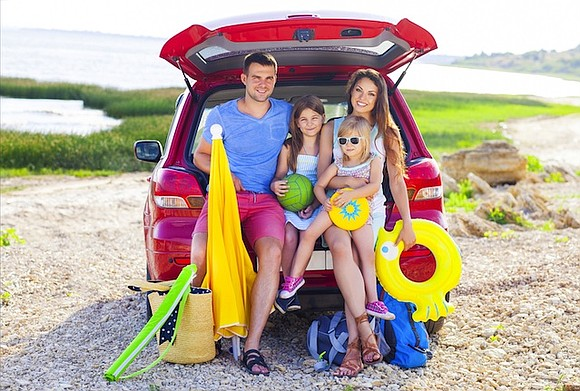 Summer can be hot, sticky and downright uncomfortable. It can also be dangerous if you are not prepared.Summer can be ...