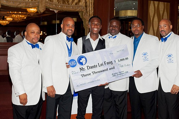 The Brooklyn Alumni Chapter of Phi Beta Sigma Fraternity Inc., is awarding $10,000 in scholarship money to deserving students at ...