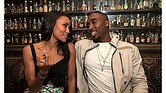 All Eyez on Me actors Annie Ilonzeh and Demetrius Shipp Jr., May 31, 2017, in Los Angeles (Charley Gallay/Getty Images for Flaunt Magazine)