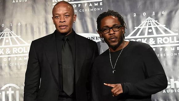 "Dre wants Compton high school students to have the state-of-the-art equipment ""they deserve."""