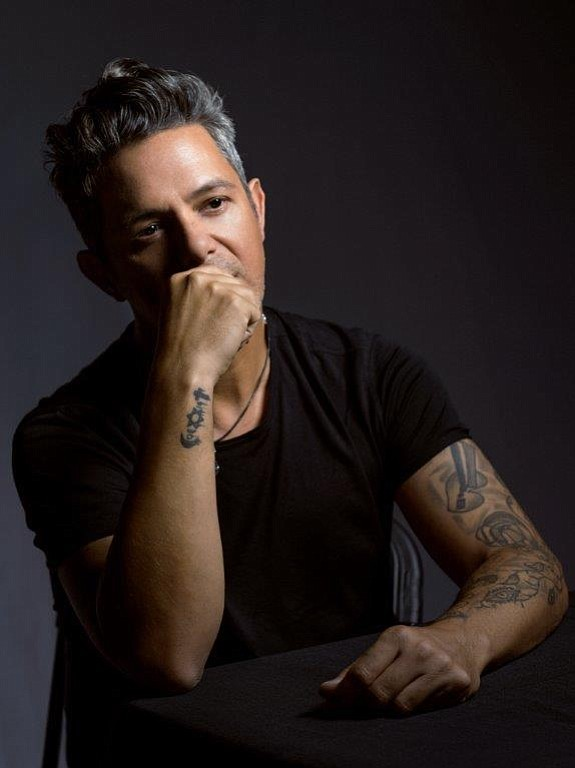 The Latin Recording Academy® today announced Spanish singer/songwriter and musician Alejandro Sanz will be honored as the 2017 Latin Recording ...
