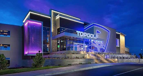 """Topgolf Crush puts an exciting twist on the Topgolf experience, and we're looking for ward to bringing the party to ..."