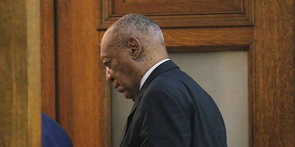 Bill Cosby said he channeled Nelson Mandela when prosecutors offered him a deal just before his trial for aggravated indecent ...