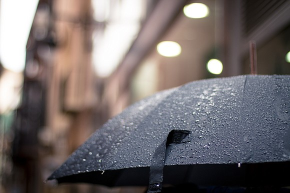 As a deluge continues to slam the tri-state area, the National Weather Service has reported rainfall totals giving a glimpse ...