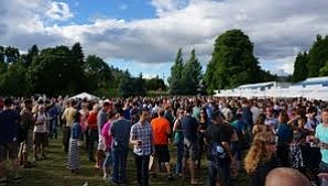 More than 60 craft beverages will be served this weekend at the first annual BrewFest in the Park, scheduled June ...