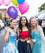 Broadway Street Festival