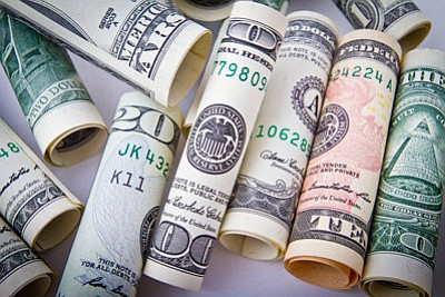 A Bethesda woman tops the list so far this year of Unclaimed Property recipients by finding more than $100,000 in ...