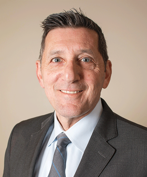 Michael Botticelli is the executive director of the  Grayken Center for Addiction Medicine at Boston Medical Center