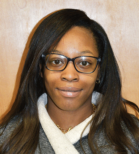 """I have been provided a platform for success, and the support here is incredible.  Being here has been motivating for me; not many people get this opportunity.""  