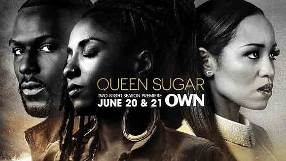 "OWN's ""Queen Sugar"" is now in its second season and it promises to be impactful, tantalizing, and well worth watching. ..."
