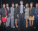 "LITE Memphis founder Hardy Farrow envisions these students as entrepreneurs owning businesses that lead to a decrease in the racial wealth gap and ""more high paying jobs in communities of color."" (Courtesy photo)"