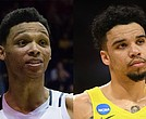 The Memphis Grizzlies acquired Ivan Rabb and Dillon Brooks in the 2017 NBA Draft.