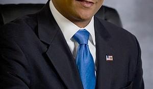 CBC Chairman Rep. Cedric Richmond