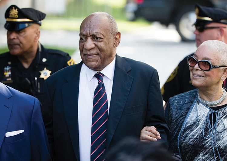 Bill Cosby Tour 'Not About Sex Assault'