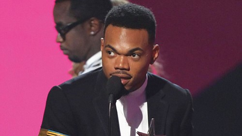 At the tender age of 24, Chance the Rapper won the humanitarian award and best new artist honor during the ...