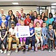 When Oak View welcomes students back in August, the Bolingbrook elementary school will have a new STEAM (Science, Technology, Engineering, Arts and Math) MakerSpace courtesy of Lowe's Toolbox for Education grant.