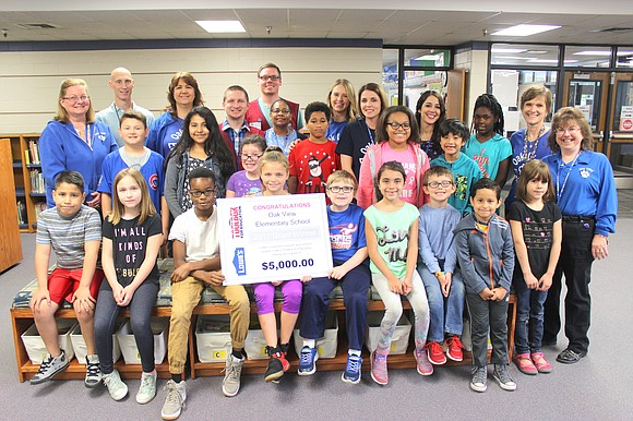 When Oak View welcomes students back in August, the Bolingbrook elementary school will have a new STEAM (Science, Technology, Engineering, ...