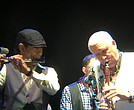 Nestor Torres and Paquito D'Rivera