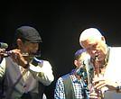 Nestor Torres and Paquito D'Rivera