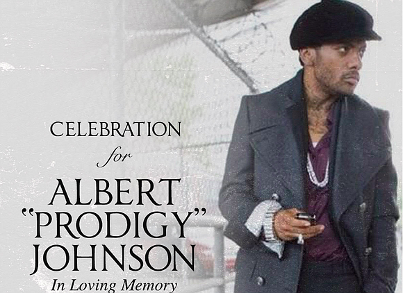 It's official: Mobb Deep's Prodigy's funeral service will be held in New York City Thursday, June 29.