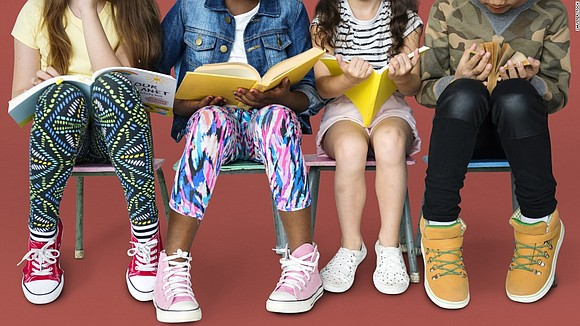 When compared with their white peers, young black girls are viewed less as children and more like adults, according to ...