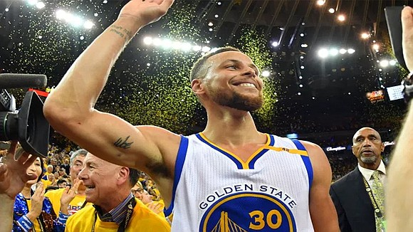 The $201 million, five-year contract extension with the Golden State Warriors is slated to be finalized after the free-agency period.