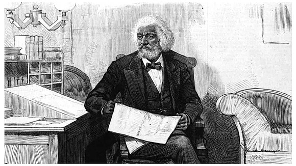 On July 5, 1852, Frederick Douglass uttered the only real speech you need to hear concerning the Fourth of July.