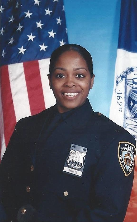 A year after NYPD Detective Miosotis Familia was gunned down in the line of duty, her legacy was remembered with ...