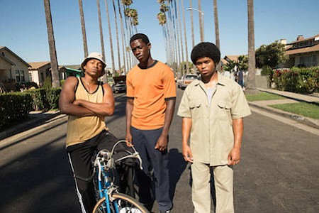 "Set in 1983, John Singleton's new FX drama, ""Snowfall,"" chronicles the rise of the crack cocaine epidemic in South Central ..."