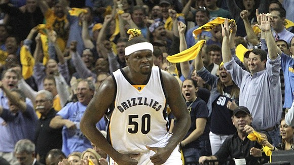 Z-Bo's blue-collar approach won games — and hearts.