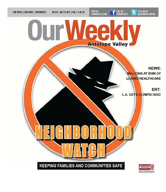 Neighborhood Watch, Block Watch or Crime Watch—whatever the term may be—is one of the most effective and least costly ways ...