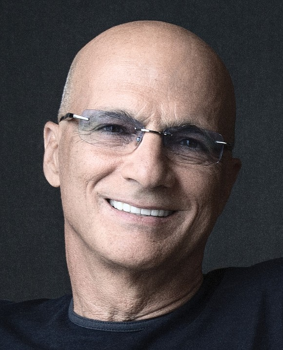Jimmy Iovine has five decades in the music industry and is one of the most successful businessmen working today.
