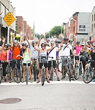 The third annual Bikes & Beers was held on Saturday, June 24, 2017. The event, which focuses on local craft beer and the benefits of cycling, included a 15-mile and a 30-mile ride starting from the Union Craft Brewing company in the Woodberry neighborhood in Baltimore. During the event, The Justice for Children Foundation, a charity co-founded by Attorney Howard Spiva used the opportunity to bring attention to the foundation's program, which gives free bicycle safety helmets to children and promotes bicycle helmet safety.
