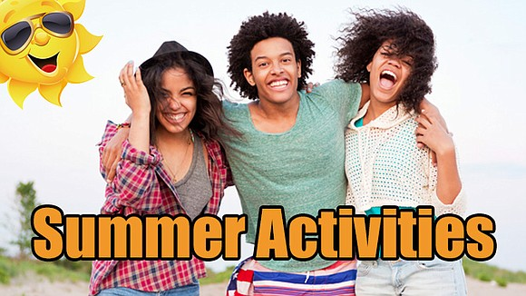 Looking for something for your teen to do this summer?