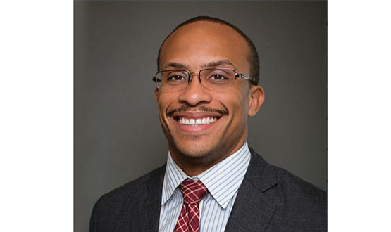Harold Martin Jr., a 2002 Morehouse College graduate and secretary of its Board of Trustees, has been named interim president ...