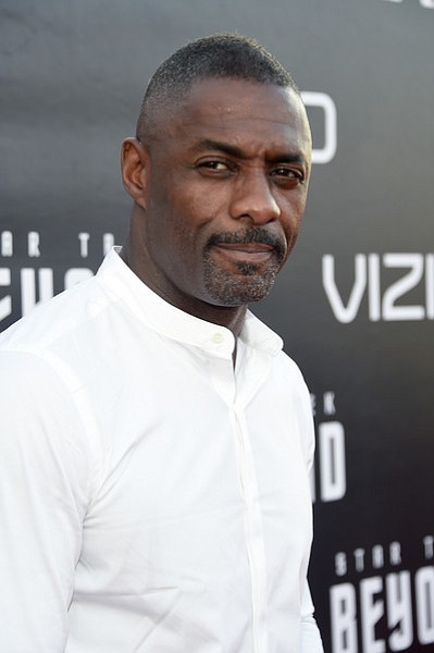 Actor/director Idris Elba is speaking out about how the death of his father was the perfect time for him to ...